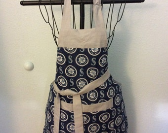 Mariners Ladies Tailgating Apron