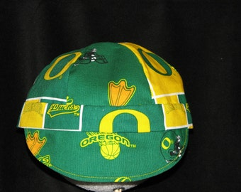 Toddler Size Reversible OR Duck's Baseball Cap