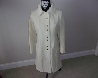 Vintage walking coat