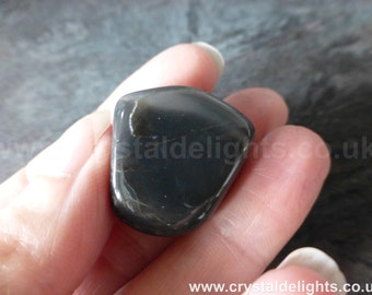 Cradle Of Humankind  (12.6 grams / 24 mm) Tumbled Stone  (South Africa) (23)   - FREE UK POSTAGE