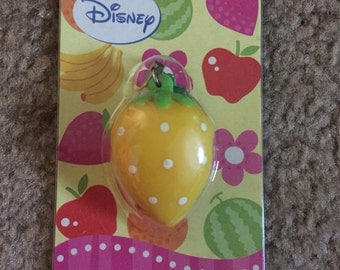 Steawberry squeeze toy