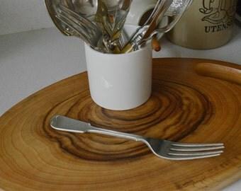 Vintage Silver Fork