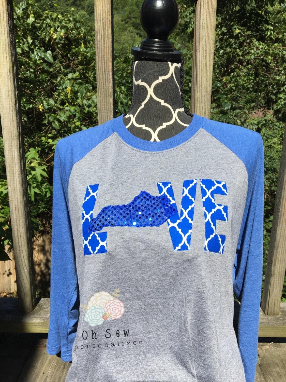 Design your own t shirt louisville ky - Kentucky Love Raglan Shirt Kentucky Love Shirt Kentucky Shirt Kentucky Raglan Shirt Kentucky Love Kentucky Ky Shirt Ky Love