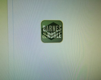 Barnes & noble books stickers