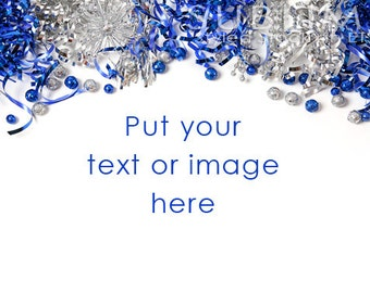 Styled Stock Photography / Party Styled / New Years Eve / Digital Background / New Year / Styled Background / BONUS IMAGE! / StockStyle-619
