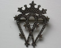 Popular Items For Luckenbooth On Etsy
