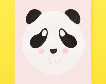 Blade watercolor: animals