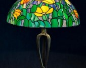 Table Lamp Desk Lamp Stained Glass Lamp Tiffany Lamp Tiffany Lamp Replica Stained Glass Table Lamp Desk Lamp Bedside Lamp Home Decor