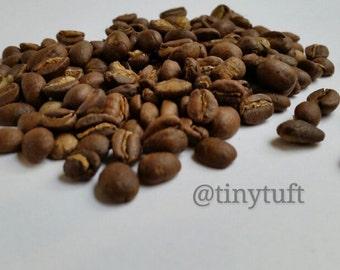 Medium Roasted Single Origin Ethiopian Coffee - 1/4 lb