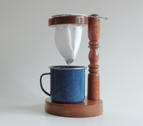 Coffee Maker That Doesnot Drip When Pouring : Pour over drip coffee maker Chorreador