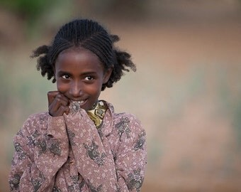 Portrait photography, Fine Art Print,People of Ethiopia, Wall Art, Travel Photography, Maadat, Street Photography,4x6,8x12,12x18,16x24,20x30