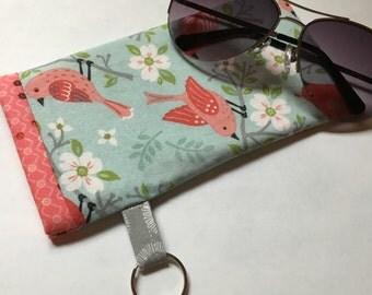 Sunglasses Case - Eyeglasses Case - Glasses Case - Sunglasses Holder - Eyeglasses Holder - Reading Glasses Case