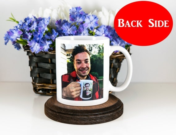 Image Result For Jimmy Fallon Coffee Mugs