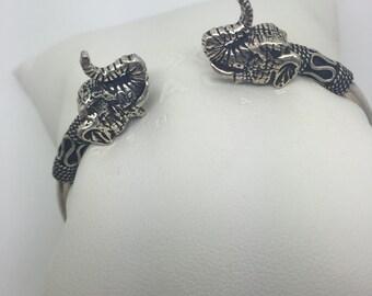 silver bangle,silver bracelet,open bangle,open bracelet,tribal bangle,tribal bracelet,silver jewelry,Flexible bangle,boho bangle,boho chic