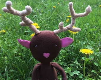 Val the Deer