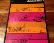 The Penguin W Heath Robinson. Paperback, 1966. Penguin Books in very good condition.