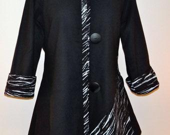 Cotton jacket -SP15-6014