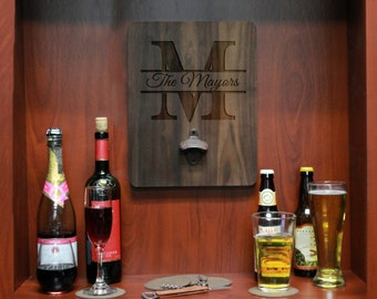 "Shop ""personalized bar signs"" in Kitchen & Dining"