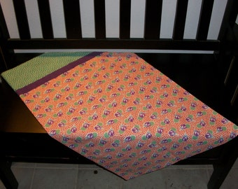 Vintage looking Pillow Case