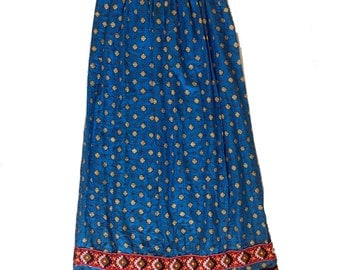 Dutch Maxi Skirt