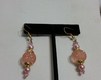 5 Pair Earring all Different, you choose #1-5