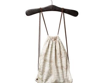 ELZBAG sailor bag
