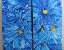 Daisies - unfold your intuitive gift.