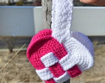 Danish Heart Gift Bag