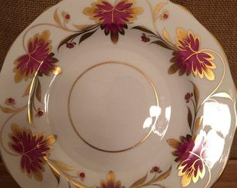 "Antique 9"" Grosvenor Plate"