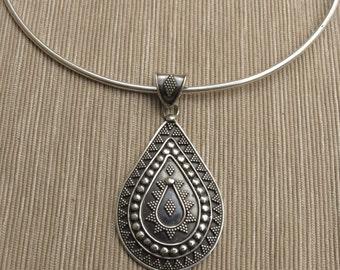 Necklace - drop