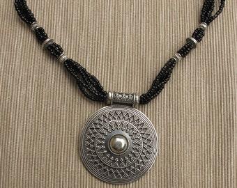 Necklace - Eye