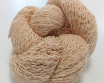 Recycled DK Weight 100% Cashmere in Camel  1310 yards avalible