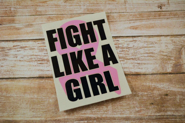 fight like a girl wallpaper - photo #31