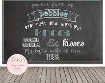 Baby Shower Backdrop, Baby Shower Sign, Baby Shower Decorations, Photobooth Backdrop, Buffet Table Backdrop, Chalkboard Baby Shower
