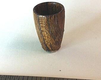 OOAK miniature vase