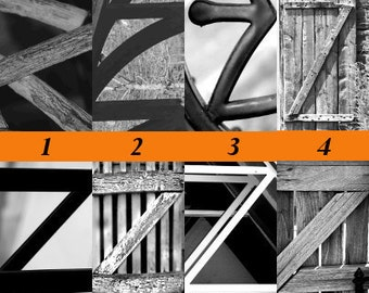 Alphabet photography Etsy