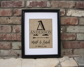 1st Wedding Anniversary Gift For Him Anniversary Gift For Wife Wedding Gift Husband 14 Year Wedding Anniversary Gift Bridal Shower Props Art
