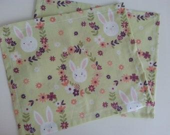 Spring Tea Towels- Mini