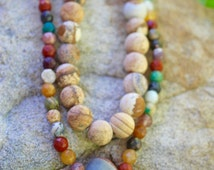 Baha'i Prayer beads for Contentment