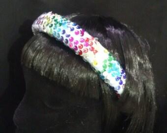 Ladies Headband 'Avah'