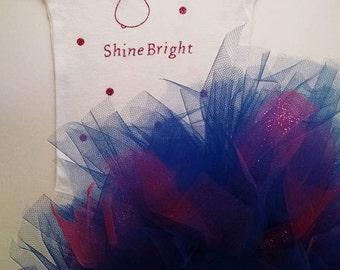 Shine Bright 2 piece set