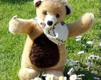 Hayley / Cuddlebear