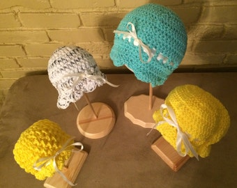 Summer Cotton Hat