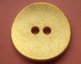 12 buttons gold 18mm (1914) button jacket buttons
