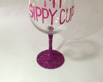MY SIPPY CUP (girl)