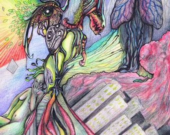 City intestines - Tom Schlaiss