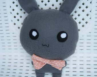 Cute Plush Bunny