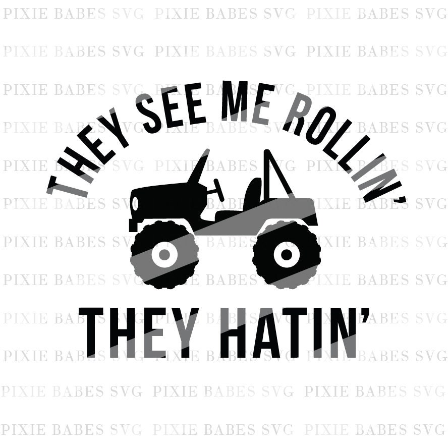 they see me rollin svg  jeep svg  jeep lover  jeep hair don u0026 39 t care svg  clip art  cuttable