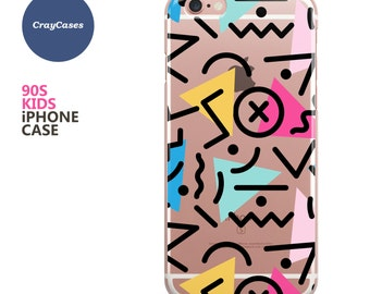 Pattern iPhone Case, Pattern iPhone 6s Plus Case, Pattern iPhone 7 Case, Pattern iPhone 6 Plus Case (Shipped From UK)