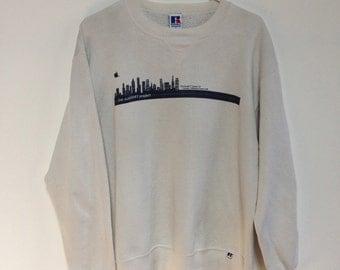 vintage apple computer macintosh sweatshirt